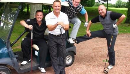 2013 Golf Day