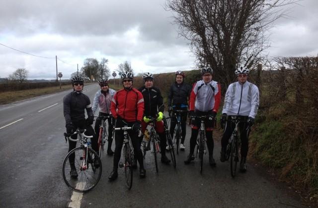 Hope66 Training Update Staffordshire