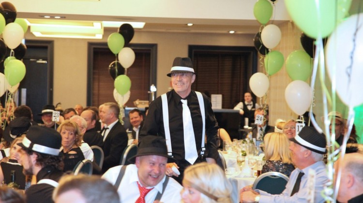 Over £35,000 Raised at GMF Spring Ball