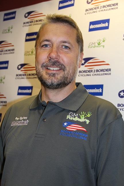 Dean Hodges
