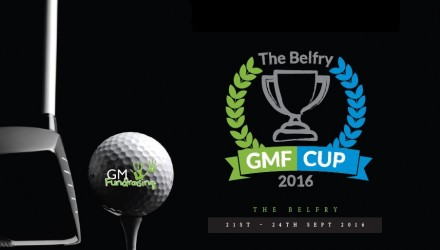 The GMF Cup