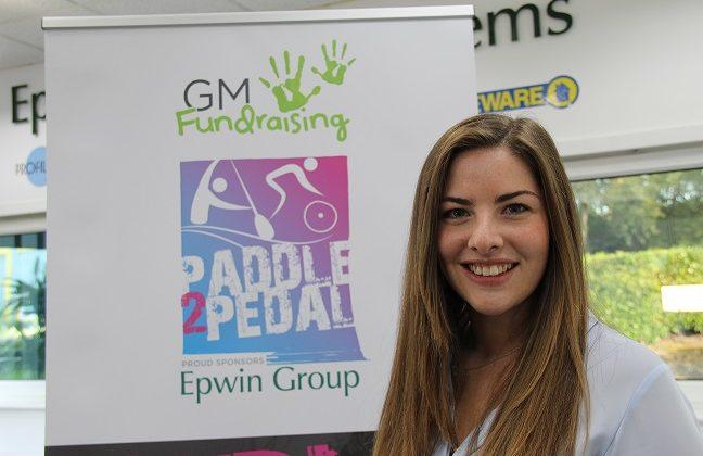 GMFP2P – Charlotte Davies