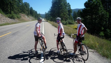 Ride 4 Hope - Rocky Mountains