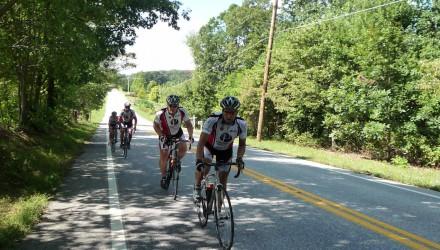 Ride 4 Hope - the East