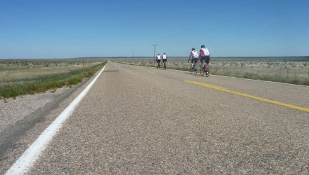 Ride 4 Hope - the long road