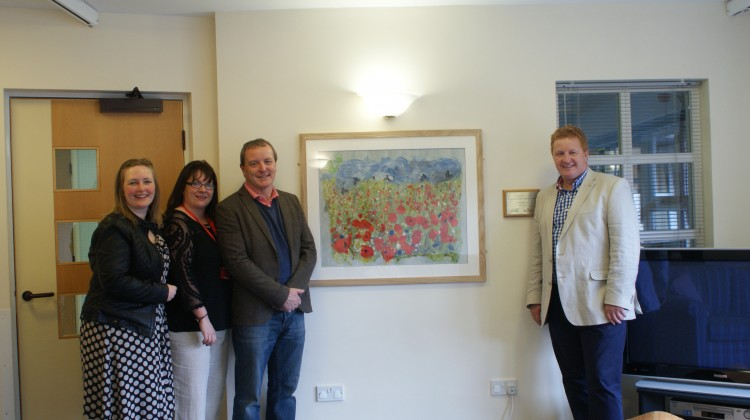 GM Fundraising celebrates 15 years and £1,000,000 raised with Hope House