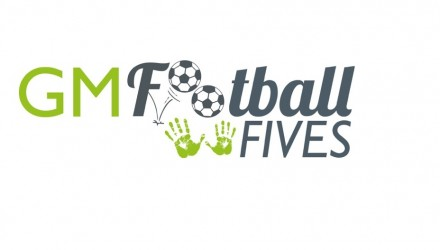 GM Football 5's Logo2