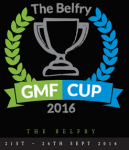 GMF Cup logo