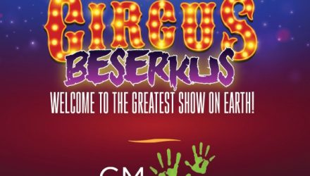 Cirkus Beskerus