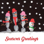 GM Fundraising Christmas Cards Are Now Available